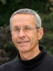 Bild von Prof. Dr. med. Ulrich Dirnagl