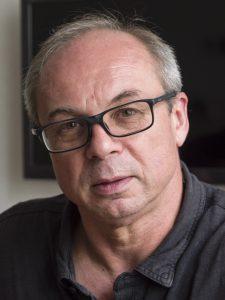 Bild von Prof. Dr. Olaf Rötzschke