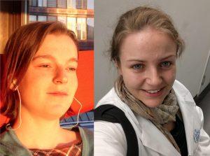Bilder von Dr. Katrin Leinweber und Dr. Anna Müllner