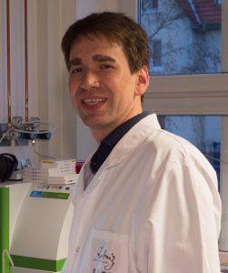 Dr. Florian Kloß